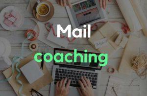 curso de mail coaching