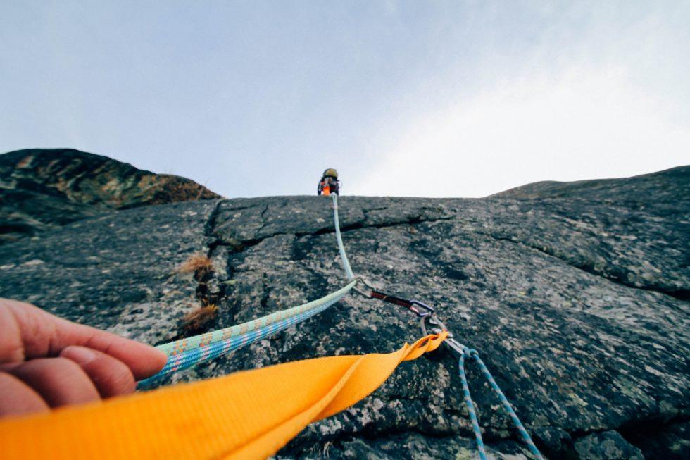 Como vencer el miedo