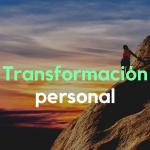 transformacion personal